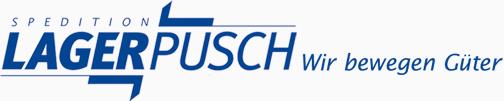 Spedition Lagerpusch GmbH - Logo